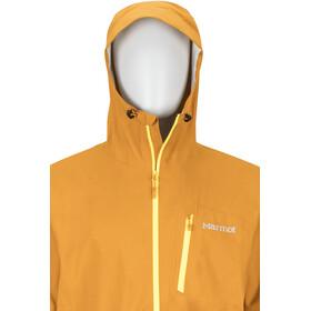 Marmot Essence Jacket Herr aztec gold